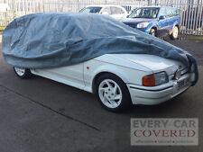 Ford Escort XR3i & Cabrio MK3 Mk4 Mk5 Mk6 & RS Turbo WeatherPRO Car Cover