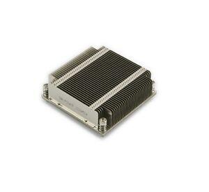 Supermicro 1U Passive CPU Heat Sink Socket LGA2011 Square ILM ( SNK-P0047P )