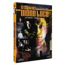 El sueño del mono loco (DVD)