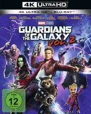 Guardians of the Galaxy - Vol. 2 - 4K