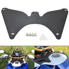 Forkshield wind Deflector Carbon For HONDA CRF1000L Africa Twin Adventure Sports