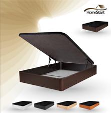 Canape Abatible Tapizado 3D Madera Deluxe MAXIMA CALIDAD Canapé de lujo Garantia