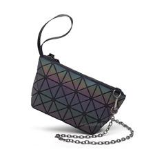 Hologram Clutch Handbag Shoulder Bag Crossbody Satchel Tote Women Fashion Bags