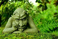Stone Garden Ornament (Ted the Gargoyle)