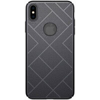 NILLKIN Air Series Matte Heat Dissipation PC Hard Case Cover for iPhone XS MAX