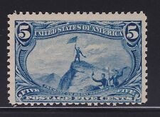MNH SC#288 Trans-Mississippi Exposition Issue 5c, OG