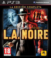 JUEGO PS3 L.A. NOIRE GOTY PS3 5743011
