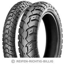 Heidenau Motorradreifen 110/80 B19 59T K 60 Scout M/C M+S