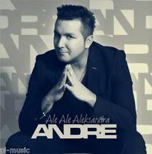 = ANDRE - ALE ALE ALEKSANDRA  / DISCO POLO & DANCE// CD sealed