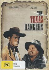 The Texas Rangers - NEW DVD