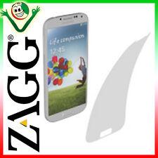 Pellicola frontale ZAGG per Samsung Galaxy S4 i9505 S IV invisibleSHIELD screen
