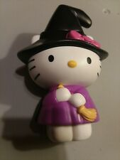 McDonalds Happy Meal Toy 2019 Hello Kitty #4 Witch