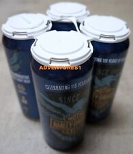 HARLEY DAVIDSON BEER 115 YEARS ANNIVERSARY MILWAUKEE BREWING GOOD CITY LAGER NEW