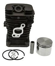 Cylindre & Piston Compatible McCulloch 335 435 438 440 Tronçonneuse 41.1 mm
