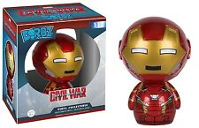 Funko Dorbz Captain America 3: Civil War Iron Man Vinyl Action Figure