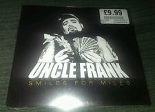 Uncle Frank - Smiles For Miles NEW CD Sealed