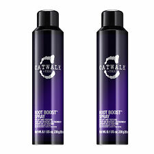 Tigi Catwalk Root Boost Spray 250ml Duo Pack