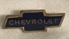 VTG 1970s Chevy Chevrolet Automobile Car Truck Pinback Pin Vest Hat