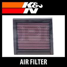 K&N High Flow RICAMBIO FILTRO ARIA 33-2060 - Si Adatta Nissan MICRA E NOTE