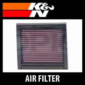 K&N High Flow Replacement Air Filter 33-2060 - fits Nissan Micra and Note