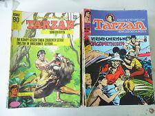 52 X COMIC-Tarzan-RACCOLTA-OFAS - Williams-ad bene