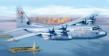 C 130 Hercules Kit 1:72 Italeri It1255 Modellino