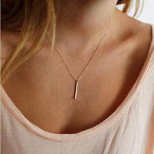 New Jewelry Fashion Pendant Chain Women Choker Chunky Bib Statement Necklace
