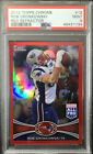 What's Hot in 2012 Topps Chrome Football 31