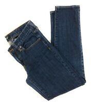"J. Crew Denim Skinny Jean Women's Size 26 ""Toothpick"" Skinny Ankle Jean"