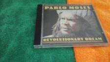 Pablo Moses CD Revolutionary Dream 1992 Reggae