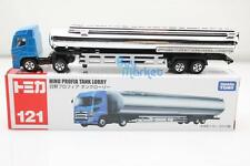 Takara Tomica Tomy #121 HINO PROFIA TANK LORRY Truck Diecast Toy Car Japan