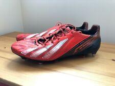 Adidas Predator Adizero F50 FG PRO Leather Football Boots UK 11 RRP £169