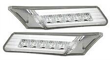 TRANSPARENT CLIGNOTANT LED POUR PORSCHE 911 997 & BOXSTER 987 ARTICLE SYMPA
