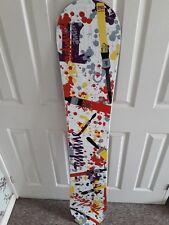 Technine True Love White 2010 Snowboard