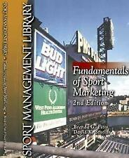 Fundamentals of Sport Marketing by Cohen, Marsha Kent