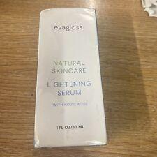 evagloss lightening serum 30ml