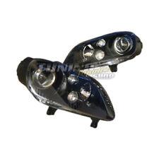 Xenon Headlight D2s Black for Vw Touran Caddy III 3 Quality OEM