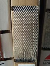 Insektenschutzband Insektenschutzgitter Lüftungsprofil aus ALU 60 x 30/30mm 1m