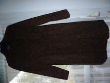 Manteau  La City  style vintage Jackie Kennedy en tweed Neuf taille 2 (38)