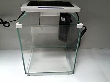 Sunsun Nano Fish Tank with LED Light, Filter and Auto controller