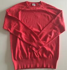 Maglione di cotone Aspesi per uomo, taglia 46