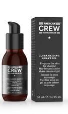 American Crew Ultra Gliding Shave Oil Olio Pre Rasatura 50ml