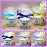 Personalised Birthday Candle Gift Present Mum Dad Sister Brother Friend 6 Design