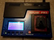 Mplab Pm3 Programmer