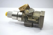 Pyropress Titan / Xpb Pf263s1b/Bg34f22c/67s6aa Diferencial Presión Interruptor