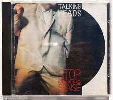 Stop Making Sense - Talking Heads CD SIRE RECORDS US 1984 - Excellent