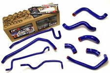 HPS Blue Silicone Radiator+Heater Hose Kit For Ford 11-14 Mustang GT 5.0L V8