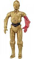 TAKARA TOMY Metacolle Star Wars Metal Figure 16 C-3PO The Force Awakens