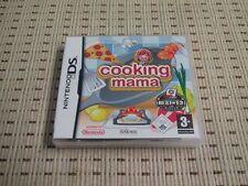 Cooking Mama für Nintendo DS, DS Lite, DSi XL, 3DS
