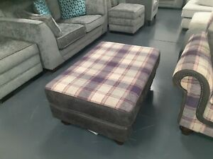 County standard footstool